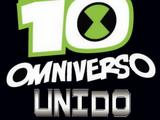 Ben 10: Omniverso Unido