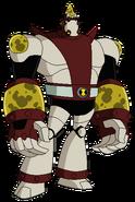 Atomix de Kirby (AD)