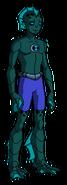Fishfrog de Mack