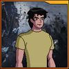 Johnny Taylor (Dimensión: NLVV0189)