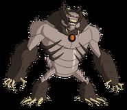 Arachno Titan de Ethan
