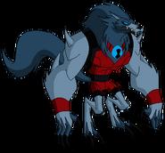 Blitzwolf de Davis (AD)