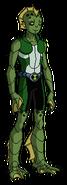 Fishfrog de Ben