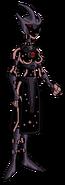 Alien X de Gaby (G10)