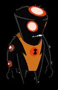 Buzzshock de Neo (EHM)