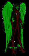 Female Fusion AngelPower