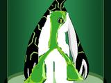 El omnitrix version mega de borja