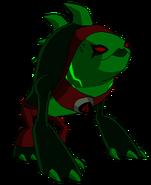 Female Fusion Articguana (AD)