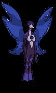 Pherofly de Dark Scarlet