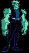 Diamante de Gwen (EHM)