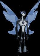 Pherofly de Nega Ben