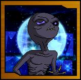 Versiones Alternas Martian Frequency Zombitrix