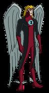 AngelPower de Adrian