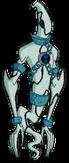 Fantasmatico de Jasiel (HM)