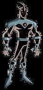 Alien X de Ethan (PU)