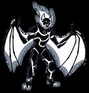 DoomBat de Nega Ben