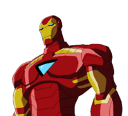 IronMan Los Heroes Mas poderosos de planeta despxieleado por SM