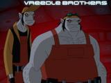 Los Hermanos Vreedles