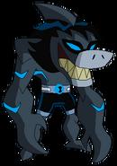 Shark Destroyer de Davis (EHM)