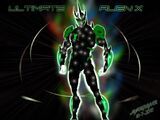 ¡Alien X Supremo!