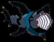 SharkFang de Luis