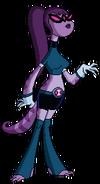 Camaleon de Gwen (EHM)
