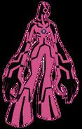 Ultra-T de Gwen (EHM)