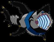 SharkFang de Matías