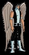Angel de OmniWarrior