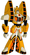 MegaBot de Neo