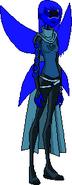 Gwen Suprema Trascendental (Forma 1)