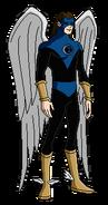 Hawkman de Matías