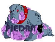 Mucilator by Piedra (Firmado)