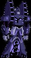 MegaBot de Benzarro