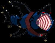 SharkFang de Albedo (EHM)