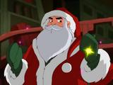 Jasiel 10: Feliz Navidad