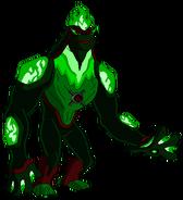 Fusion Fishfrog Omni-Supremo