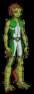 Fishfrog de Ben (EHM)