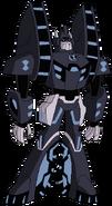 MegaBot de Nega Ben