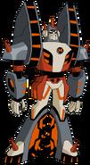MegaBot de Mad Ben
