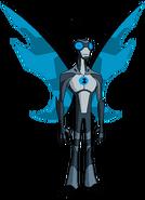 Pherofly de Davis (EHM)