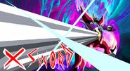 X-Formed X3 Espada Xros Sasha 10
