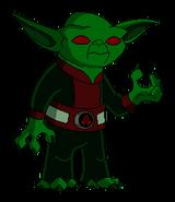 Fusion Yoh Tor