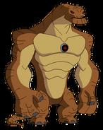 Humungosaurio de Benganza (AD)