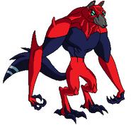 Lobo fusionado