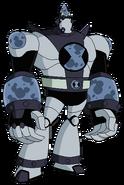 Atomix de Nega Ben (UH)