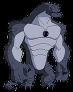 Humungosaurio de Zs'Wuiz (AD)