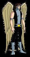 AngelPower de Rick