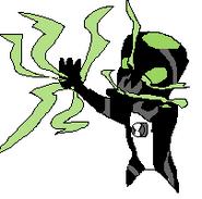 -Buzzshock atacando