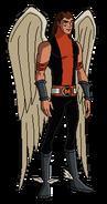 AngelPower de Mad Ben